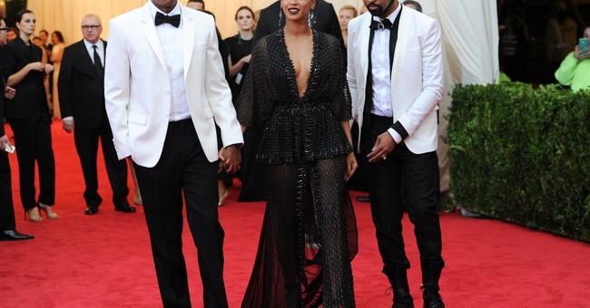 Beyonce, Jay Z release starry fake movie trailer