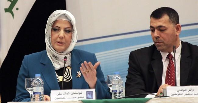 Iraqi PM's bloc wins most parliamentary seats