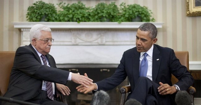 Palestinian rivals closer to ending 7-year rift