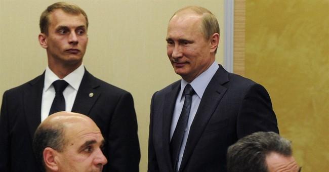 Putin's visit to China set to bolster ties
