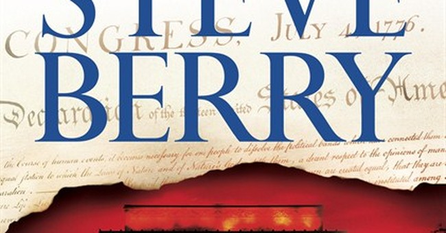 Review: Steve Berry is back with 'Lincoln Myth'