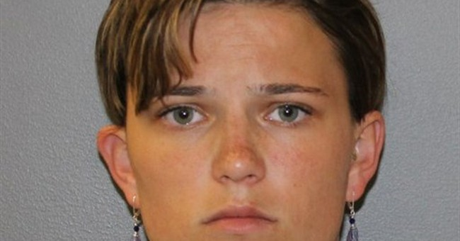Police: Woman called in bomb threats to graduation