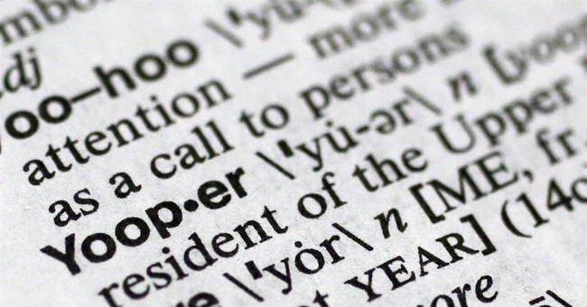 Merriam-Webster adds da 'Yoopers' to dictionary