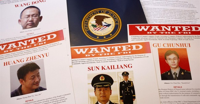 Guide to US allegations of China cyberspying