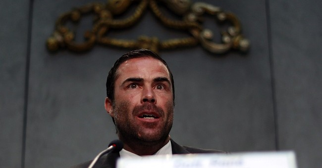 Vatican says bank needs 'corrective measures'