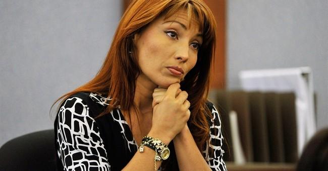 Jury hears closings in Vegas dancer slaying case