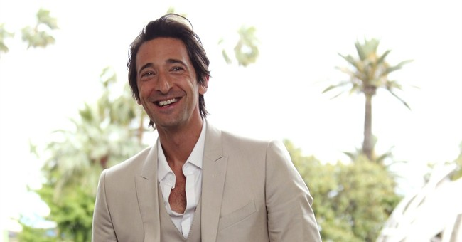 CANNES WATCH:  Adrien Brody to play Charles V