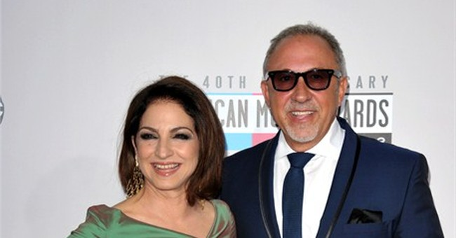 Estefan  musical 'On Your Feet!' details NYC plans