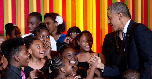 First lady: Arts education good for good schools