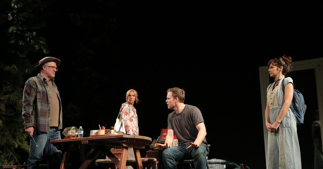 Broadway's 'The Realistic Joneses' closes in July