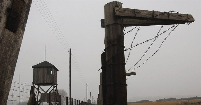 German probe finds 20 former death camp guards
