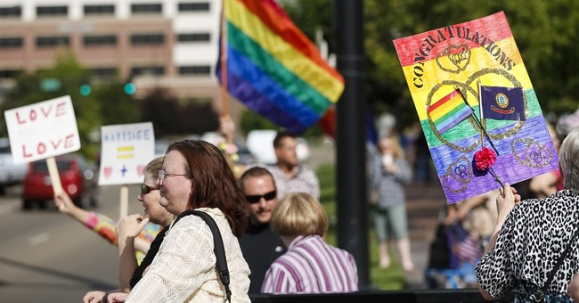 Court: Gay marriage must remain on hold in Idaho