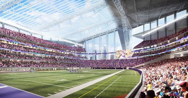 Minneapolis awarded 2018 Super Bowl