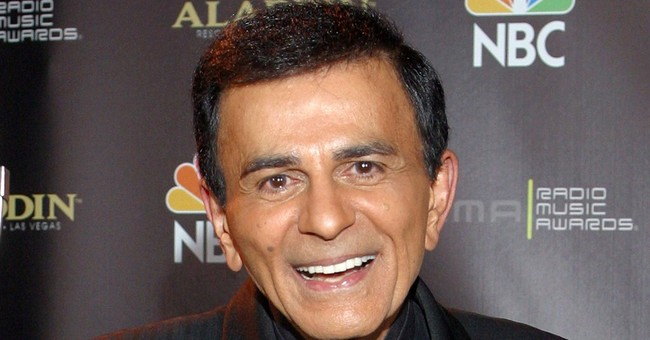 Casey Kasem's wife served with guardianship papers