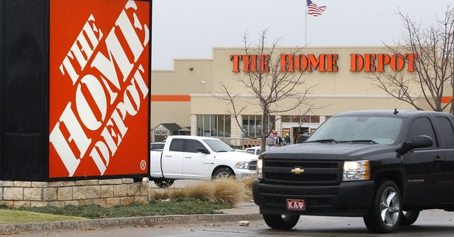 Home Depot 1Q results miss expectations