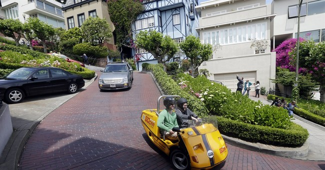 Famous San Francisco street to see summer closing