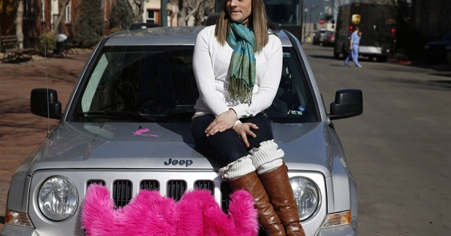 Rules for Uber, Lyft to become law in Colorado