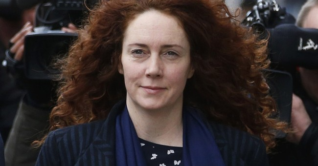 Lawyer: 'No smoking gun' against Rebekah Brooks