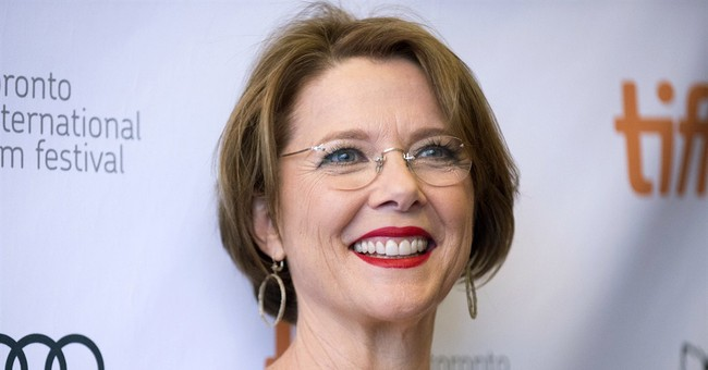 Annette Bening to star in Central Park 'King Lear'