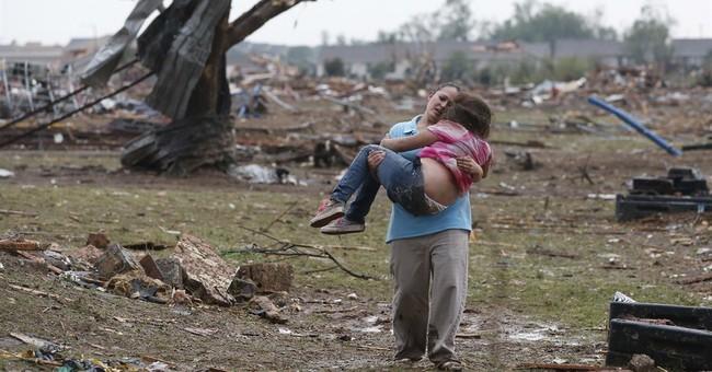 Moore community honors tornado dead on anniversary