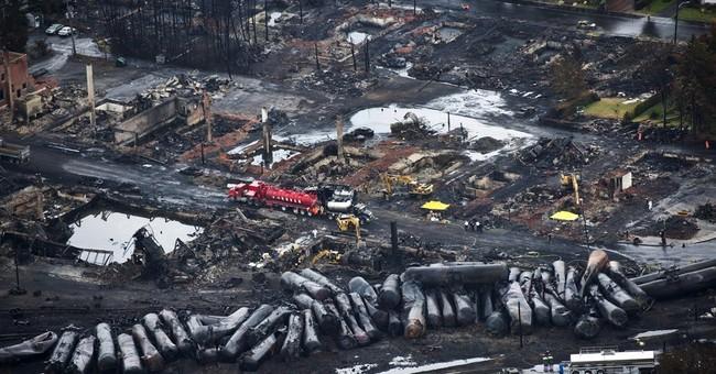 Industry: Bakken oil not more risky than others