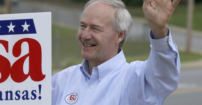 McConnell wins GOP Ky. primary; Nunn for Ga. Dems