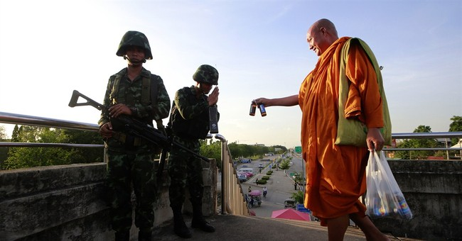 News Guide: Thailand under martial law