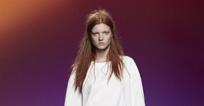 Rachel Zoe takes on white as wardrobe staple