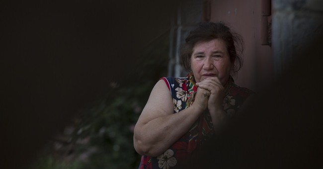 Pro-Russian rebels in Ukraine face citizen anger