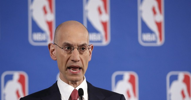 Silver: NBA right in plans to force Sterling out