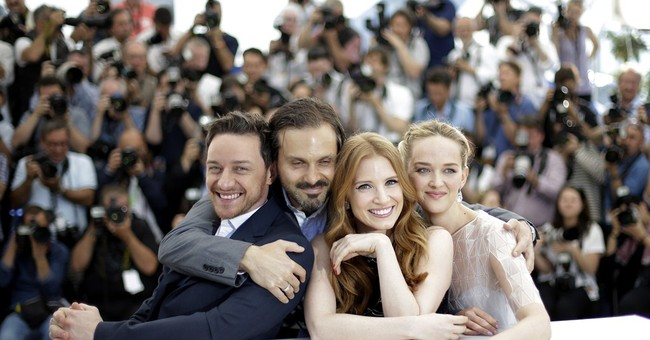 Q&A: Jessica Chastain on 'Eleanor Rigby,' Cannes