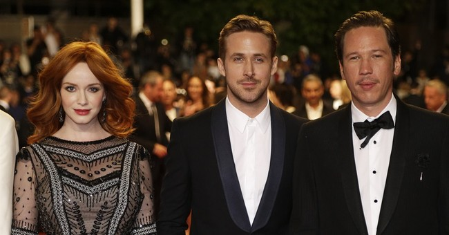 Critics slam Gosling's 'Lost River' in Cannes