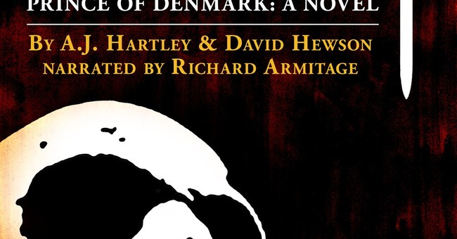 New audiobook recasts 'Hamlet' as a thriller
