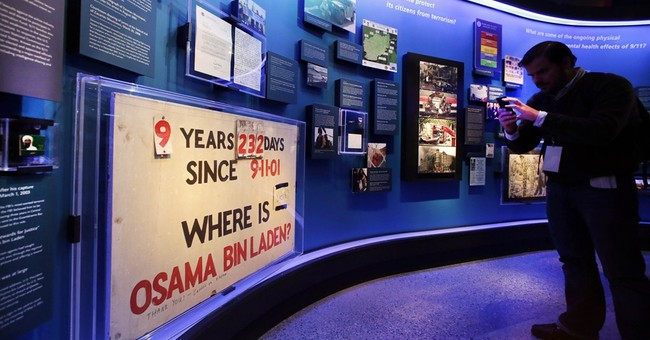 Tissues, counselors help ease pain at 9/11 museum
