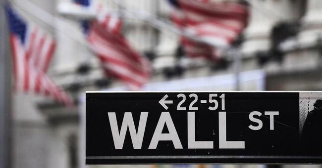 Stocks rebound on Wall Street; Tiffany shines