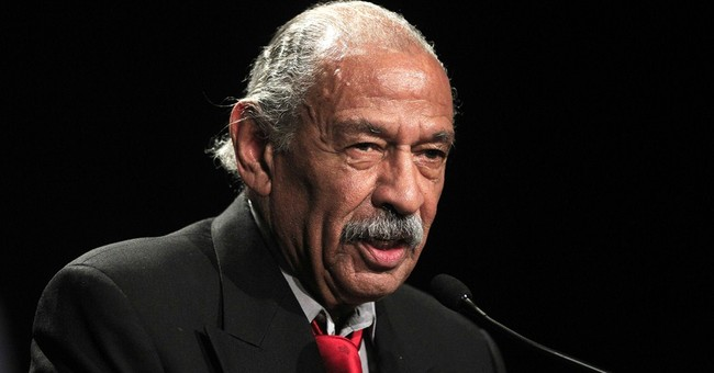 Lawyers for Conyers argue to get back on ballot