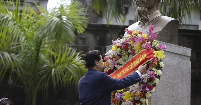 Vietnam threatens legal action against China