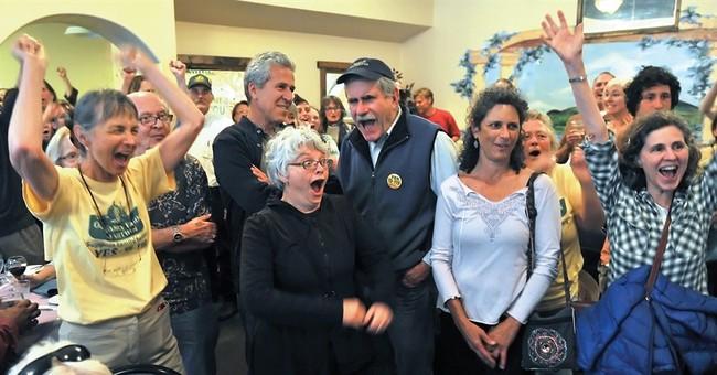 Oregon counties ban genetically modified crops