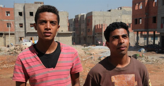 Moroccan film follows the path of suicide bombers