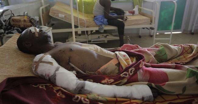 Nigerian extremists strike villages, 48 dead