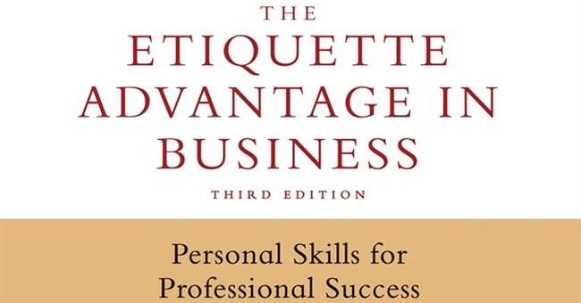 Emily Post Institute updates business etiquette