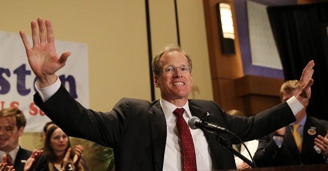 Analysis: GOP avoids past mistakes in Senate picks