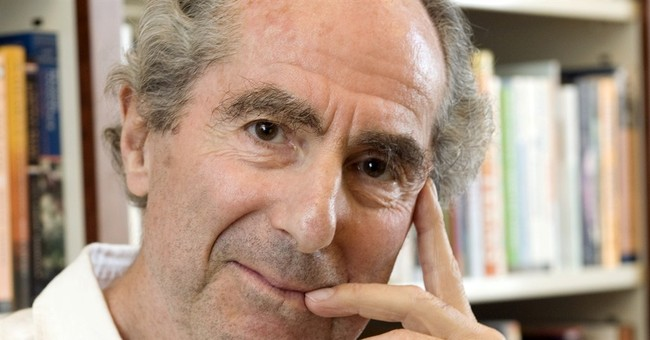 Philip Roth to appear on Stephen Colbert's show