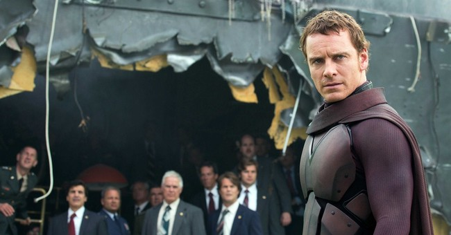 Review: 'X-Men' another reason for mutant pride