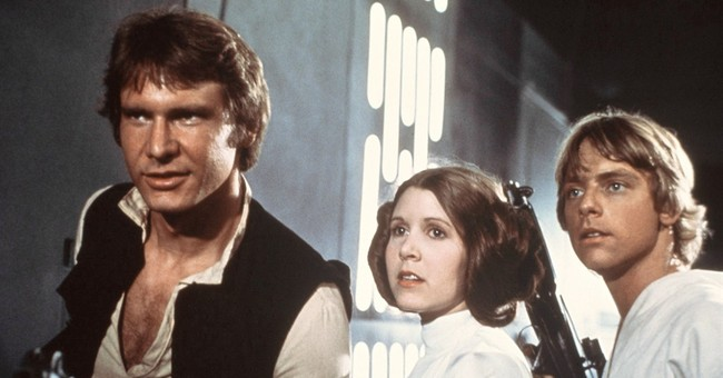 'Star Wars' fans to get chance at cameo