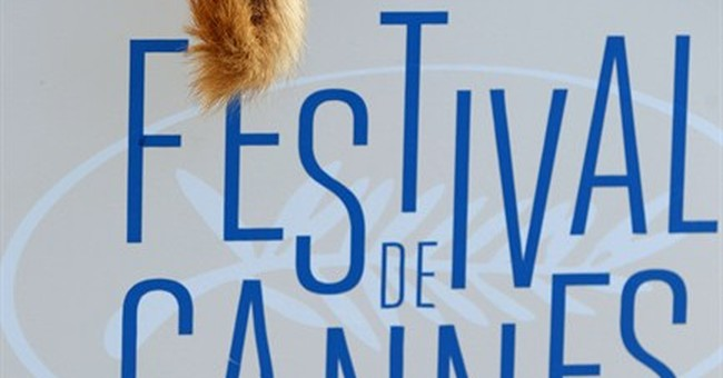 Race tightens for Cannes' canine prize Palm Dog