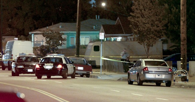 California mom in custody after 3 daughters killed