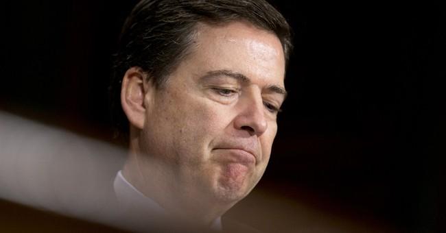 FBI head: Cyber crime posing 'enormous challenge'