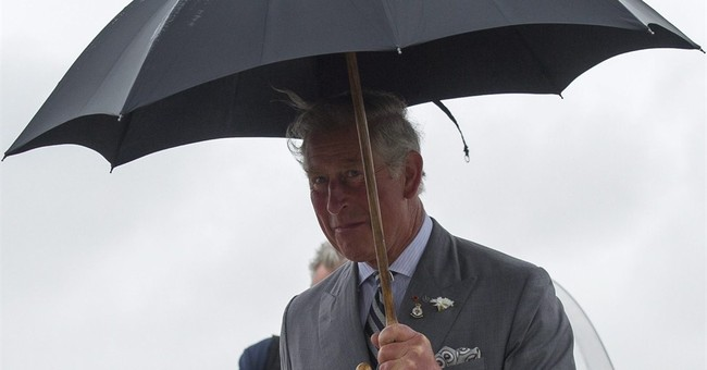 Report: Prince Charles compared Putin to Hitler