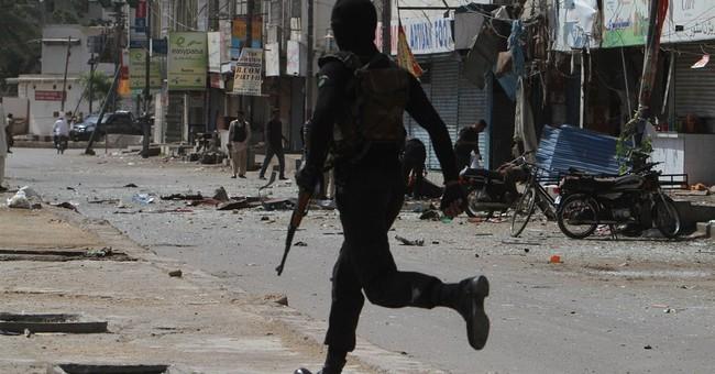 Pakistan airstrikes kill 60 militants